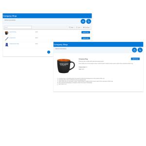 Kintivo Cart - SharePoint Online