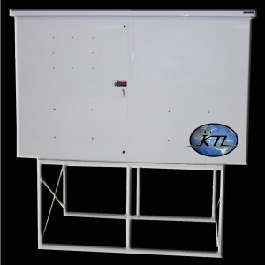 Shortwave Antenna - Kintronic Laboratories, Inc