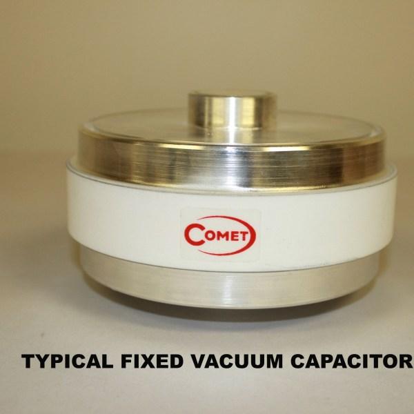 CF1C-750E-15 Fixed Capacitor