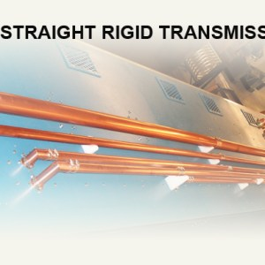 Rigid Transmission Line