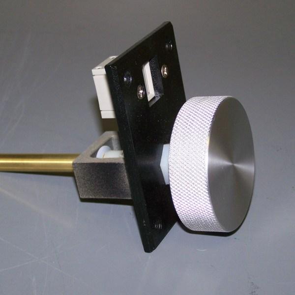 Counter Dial Knob CD-2