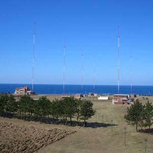 Directional Antenna Systems