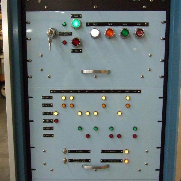 Relay Controller, PLC Controller