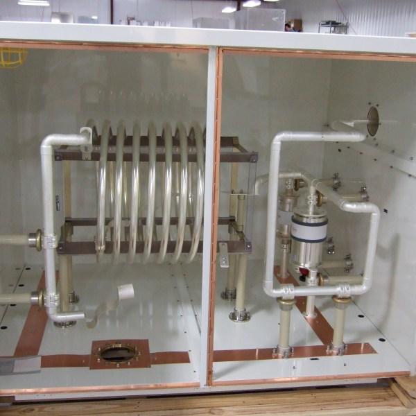 Impedance Matching Unit