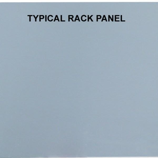 Equipment Rack Panel