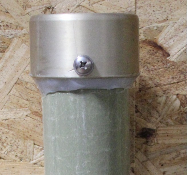 Fiberglass Standoff Insulator (IF2X16WP)