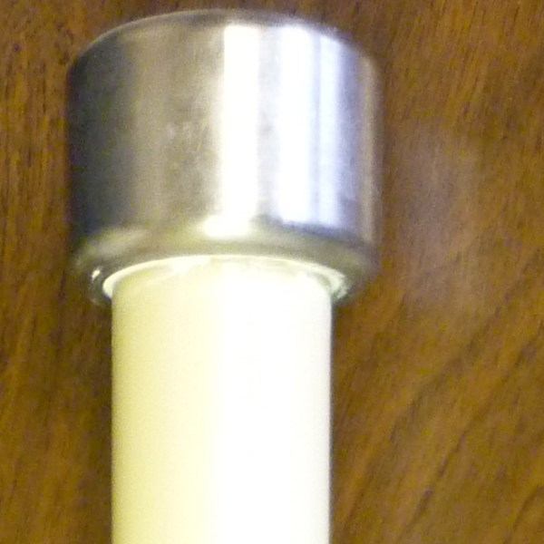 ISO Standoff Insulator With endcap