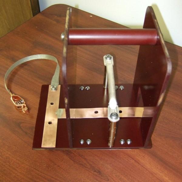 JP-MPD J-Plug Meter Handle Assembly