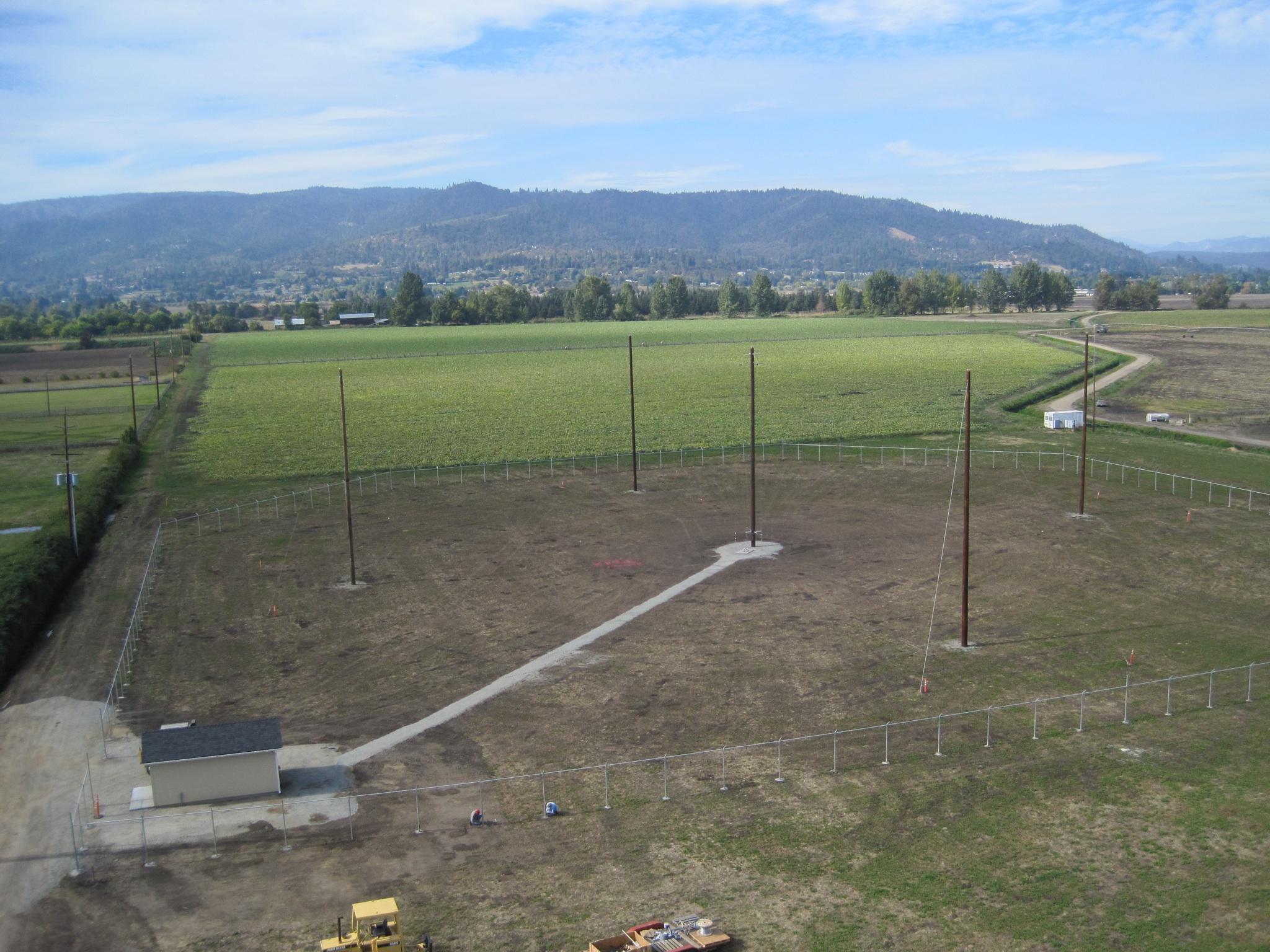 Kinstar Low-Profile Antenna System - Kintronic Laboratories, Inc
