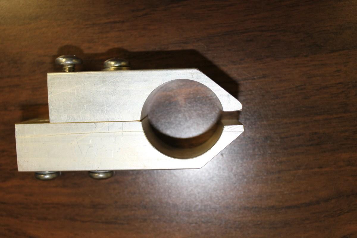 125 Amp Inductor Clip L-125CLIP