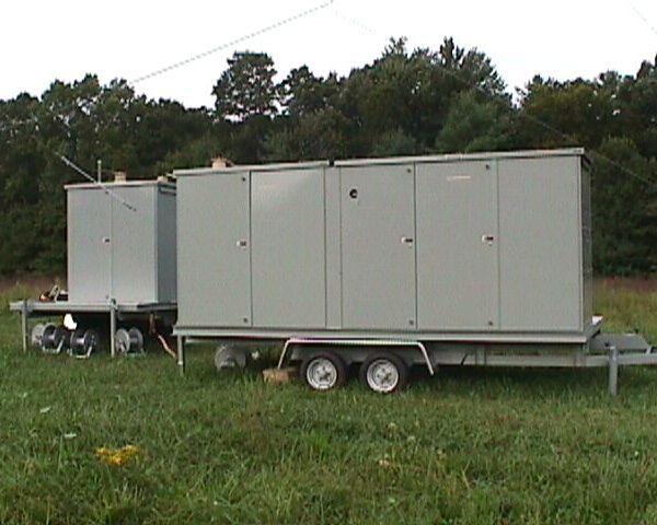 Mobile Broadcast System