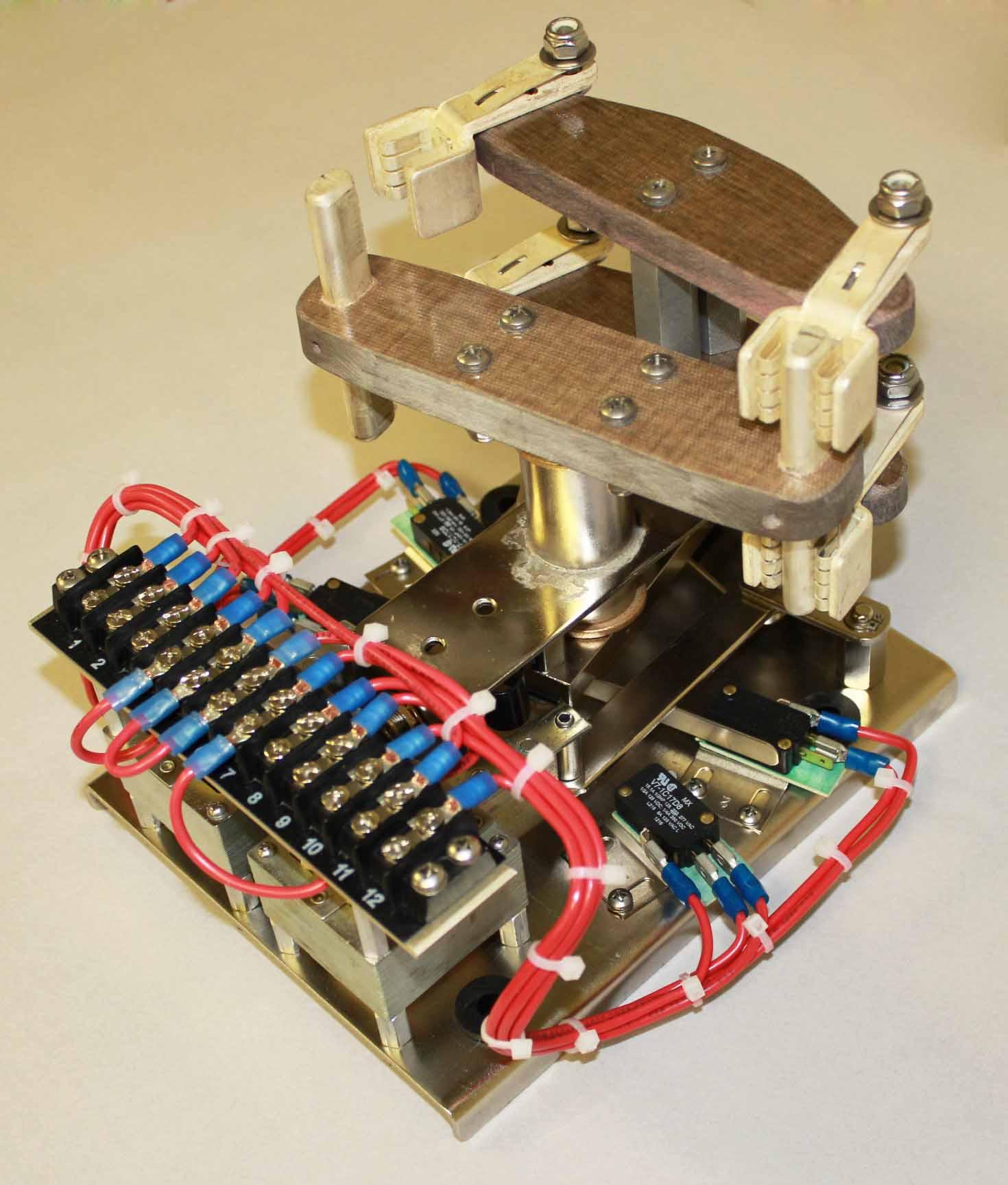 40 Amp Contactor Kintronic Laboratories Inc Ac 30 Wiring Diagram