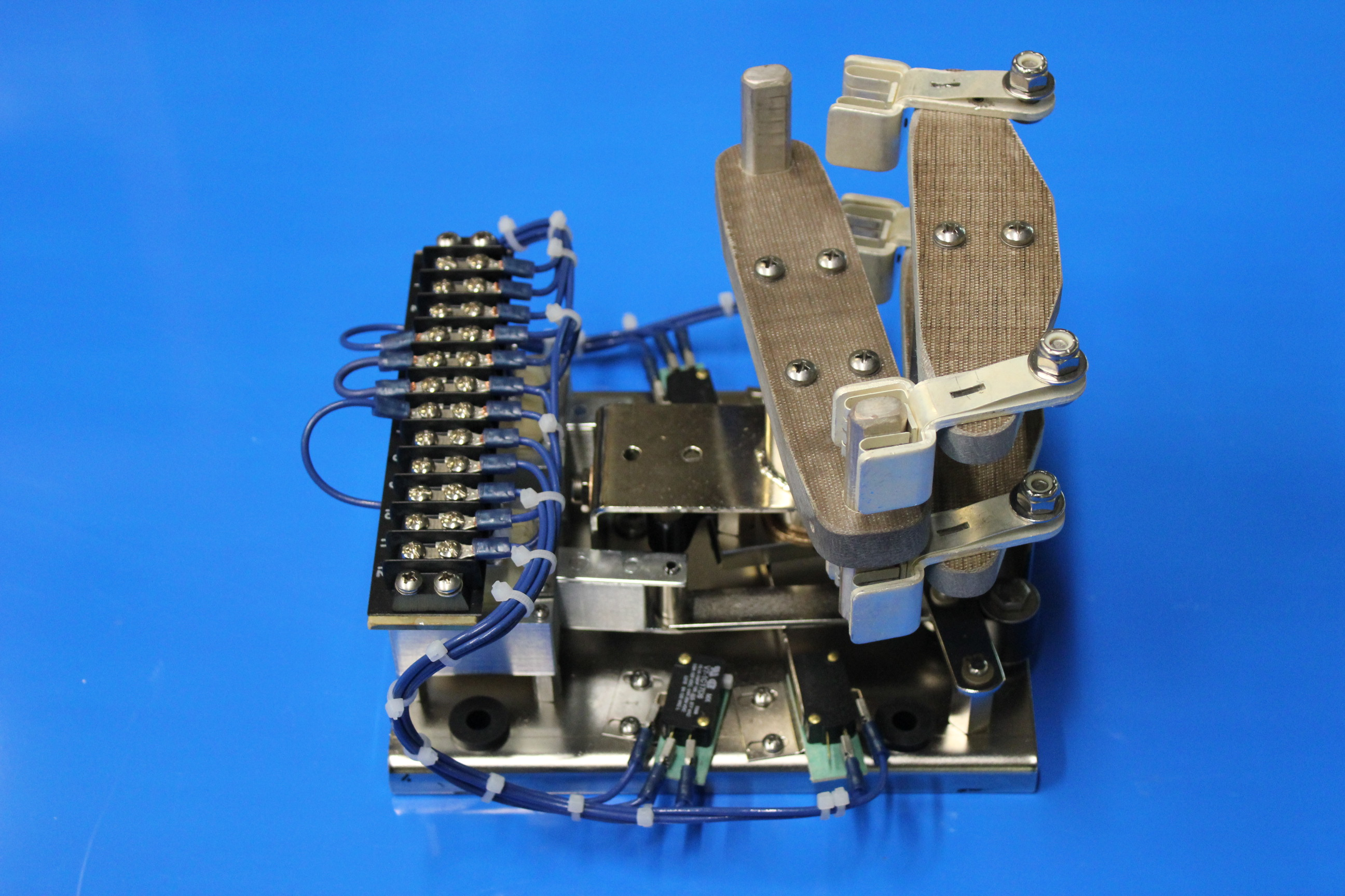 40 Amp Contactor Kintronic Laboratories Inc Wiring Diagram 220 Rfc 20 1