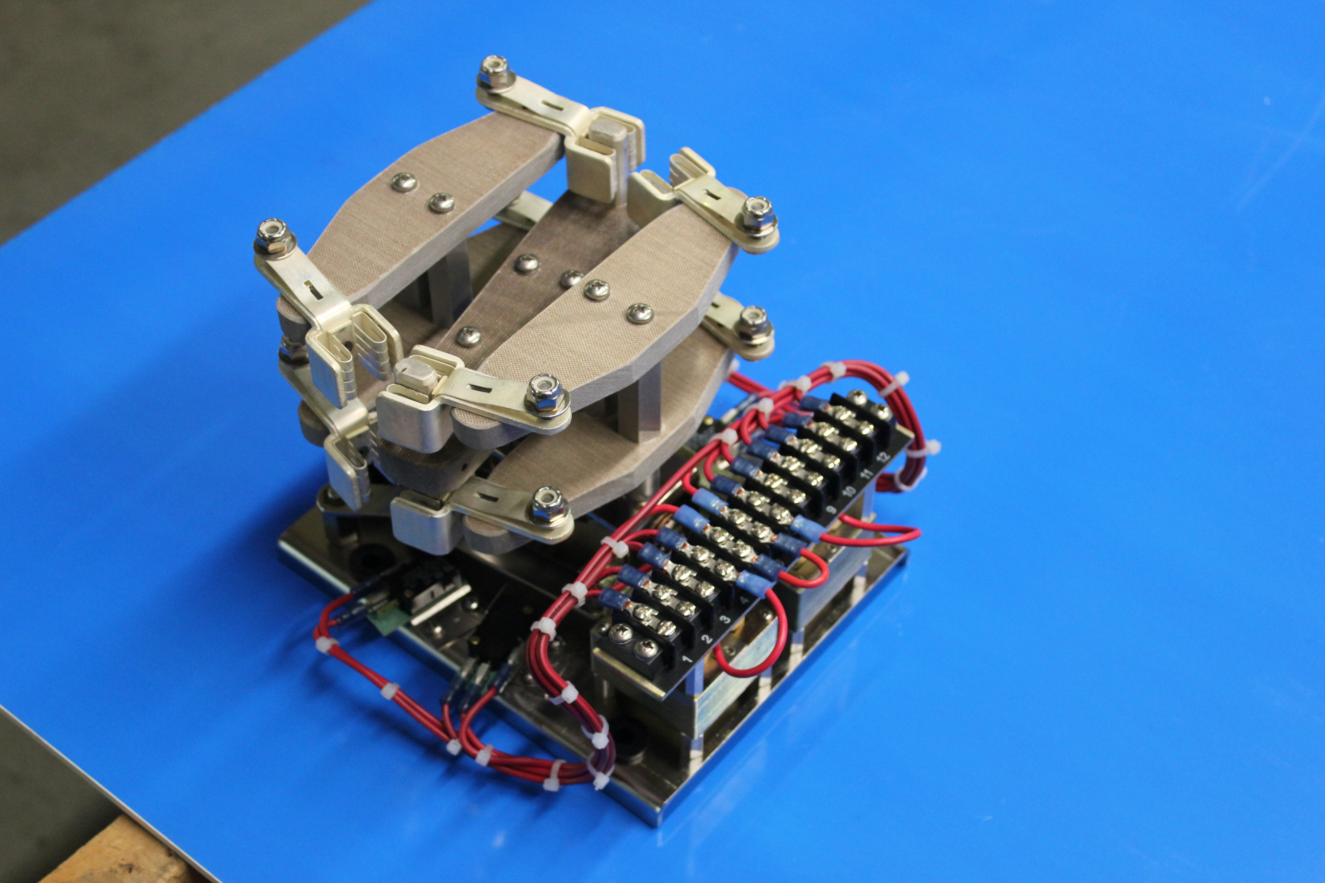 40 Amp Contactor Kintronic Laboratories Inc