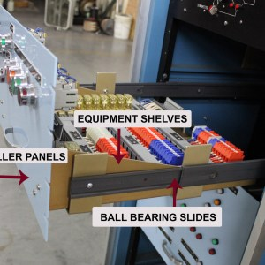 Equipment Rack Accessories