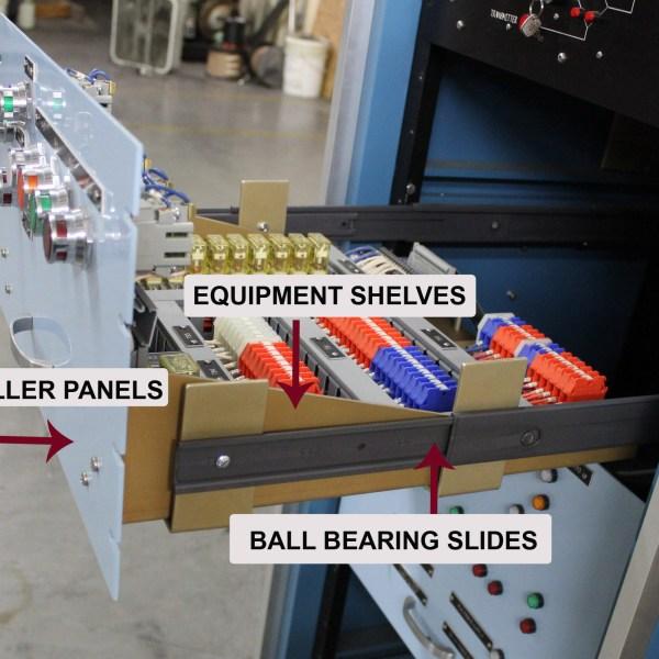 Equipment Rack Accessories