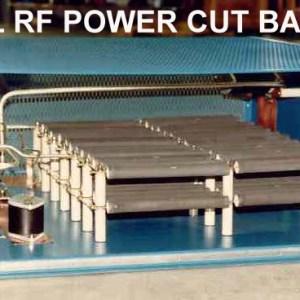 Power Cut Back Unit