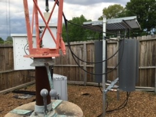 Isolation Inductor WCMT FM Installation Martin, TN