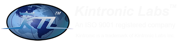 Kintronic Laboratories, Inc. Logo