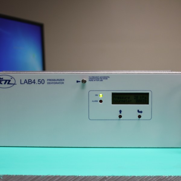 Kintronic LAB4.50 Dehydrator