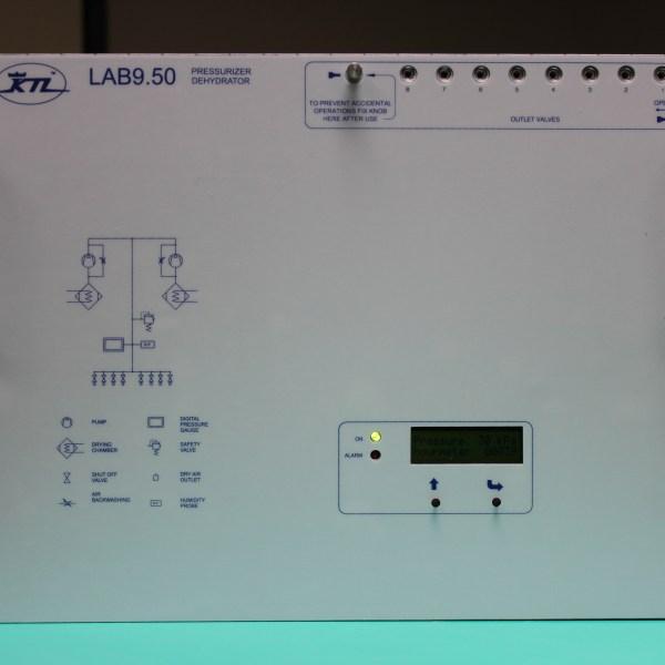 Kintronic LAB9.50 Dehydrator