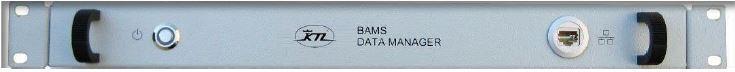 BAMS Data Manager