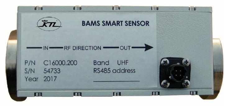 BAMS The Antenna's Doctor