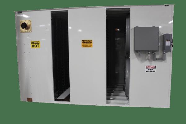 DL-400WP-618EIA AM/MW Dummy Load