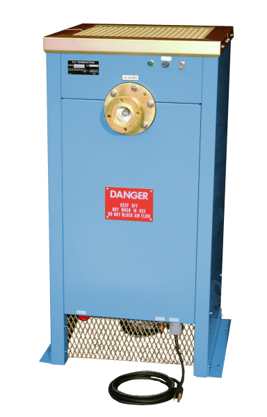 DL-10K-FM 10kW FM Dummy Load for frequency range DC to 110MHz