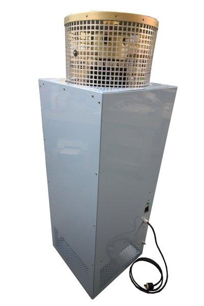 DL-50K-FM 50kW FM Dummy Load