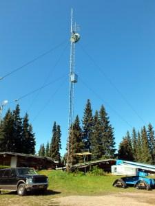 KJNP Standby Antenna