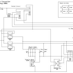 Rotary Phase Converter Wiring Diagram Cutting Torch For Get Free
