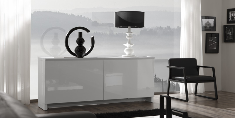 Mueble aparador de comedor OTTO  Kiona Salamanca  Tienda
