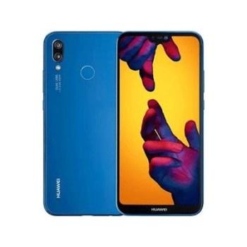 "SMARTPHONE HUAWEI P20 LITE BLUE DUALSIM-DS LTE OCTA 2.36GHZ 5.84"" RAM 4GB 64GB+MSD 16+2MPX+16MPX AND.8.0 SIAEINCL."