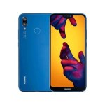 "SMARTPHONE HUAWEI P20 LITE BLUE DUALSIM-DS LTE OCTA 2.36GHZ 5.84"" RAM 4GB 64GB+MSD 16+2MPX+16MPX AND.8.0 SIAEINCL."
