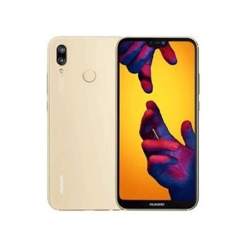 "SMARTPHONE HUAWEI P20 LITE GOLD DUALSIM-DS LTE OCTA 2.36GHZ 5.84"" RAM 4GB 64GB+MSD 16+2MPX+16MPX AND.8.0 SIAEINCL."
