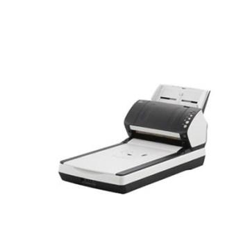 SCANNER FUJITSU FI-7240 A4 (A3 CON CARTELLINA OPZIONALE)40PPM/80IPM RIS. 300DPI ADF 80FF DUPLEX USB PA03670-B601 DOCUMENTALE
