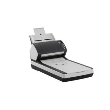 SCANNER FUJITSU FI-7280 A4 (A3 CON CARTELLINA OPZIONALE)80PPM/160IPM RIS. 600DPI ADF 80FF DUPLEX USB PA03670-B501 DOCUMENTALE