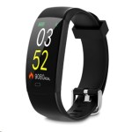 SMART BAND WIRELESS ATLANTIS SM60-F64 MOD. F64 SUPP.BLUETOOTH 4.0V- DISPLAY A COLORI DA 0