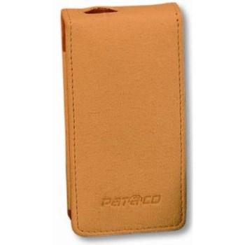 CUSTODIA PER MP3 IPOD NANO PATACO - ARANCIONE SMPC-20
