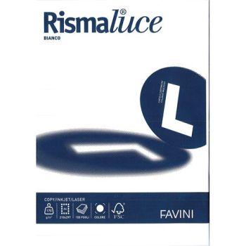 RISMALUCE 170 BIANCO INC F150 A4