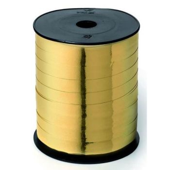 NASTRO SPLENDID MM 10 X 250 MT ORO