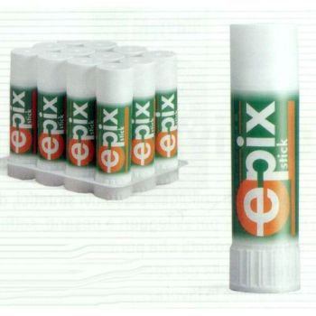 EPIX STICKS TRAY 20GR.  C.12
