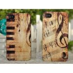 COVER COMPATIBILE IPHONE 5 MUSIC