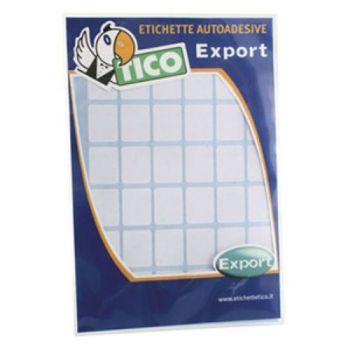 ETICHETTE TICO EXPORT 22X14