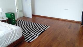 lantai kayu bandung