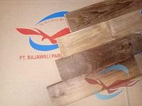 lantai kayu Parquet Jati