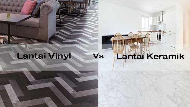 Vinyl Vs Keramik
