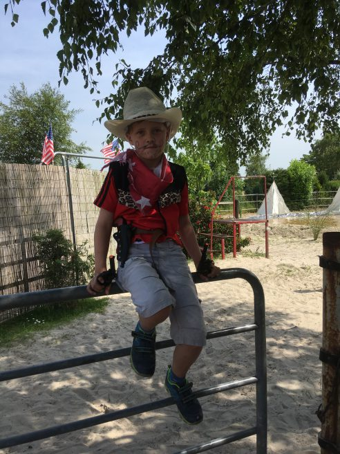 22.06.2017 – Ranchtag