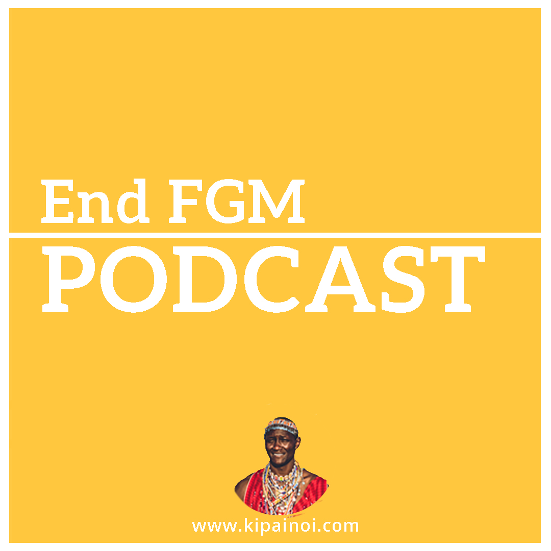 The End FGM Podcast (Introduction)